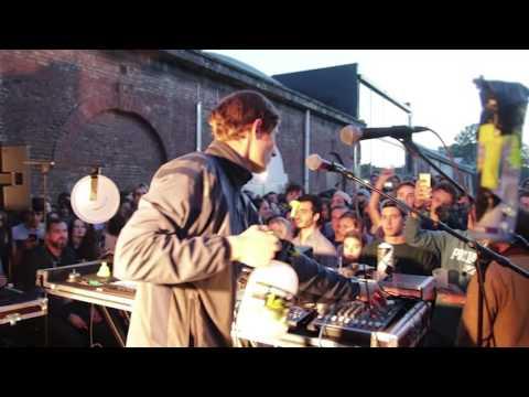 JACQUES (Live) - 25/06/2016 - St-Sauveur - Lille