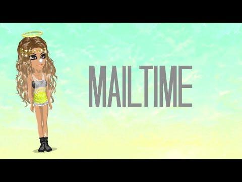 MSP|| MAILTIME #1