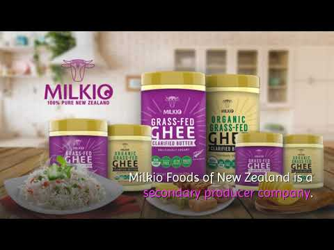 Ghee producer – Pure Ghee Manufacturers