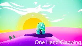 歌手なら一発でクリアできるゲーム【One Hand Clapping】