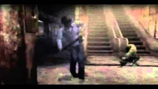 Silent Hill 4 The Room Trailer
