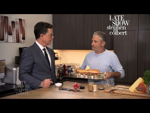 Thumbnail: Jon Stewart Has A New Day Job