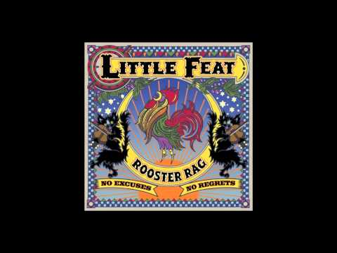 """Little Feat - """"The Blues Keep Coming"""""""
