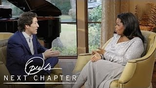 Pastor Joel Osteen Responds to Criticism | Oprah