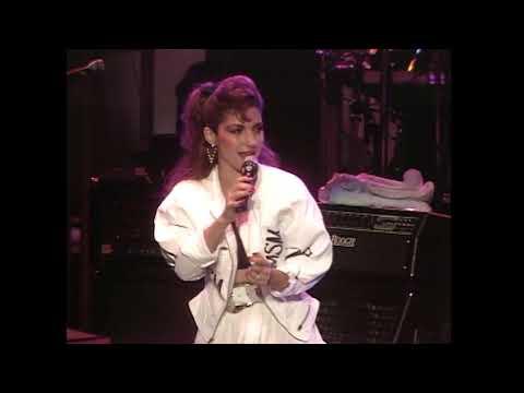 Gloria Estefan & The Miami Sound Machine -