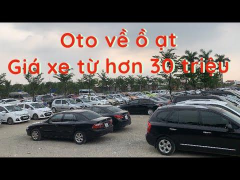 5/12 : hơn 200 xe ôtô cũ đủ loại từ 35 tr 60 tr 90 triệu đến dưới 600 triệu nhiều vô kể / 0967179115