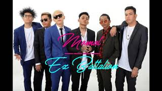 (NEW SONG 2019) Ex Battalion - Momol (Official Audio)