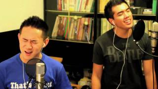 just a dream coverremix nelly joseph vincent jason chen