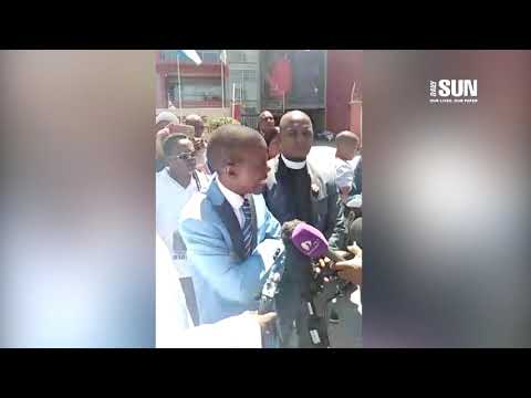 Prophet Mboro confronts Pastor Alph Lukau on about a miracle he performed!