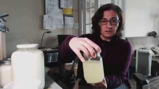 как сделать сыворотку без тепловой обработки