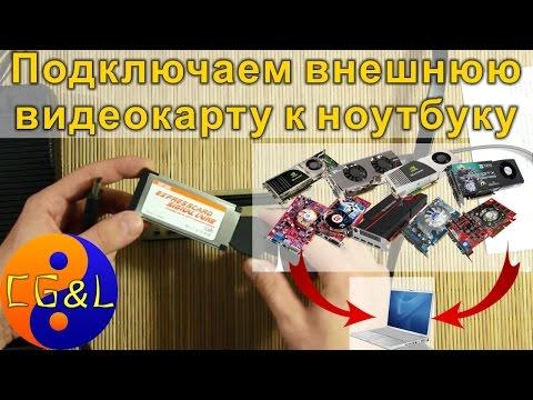 Руководство покупателя видеокарты: разъёмы для подключения