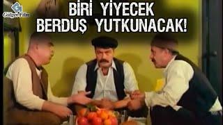 Tatar Ramazan Sürgünde - Biri Yiyecek Berduş Yutkunacak!