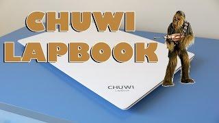 Chuwi Lapbook 15.6 Unboxing - Best Budget Laptop?