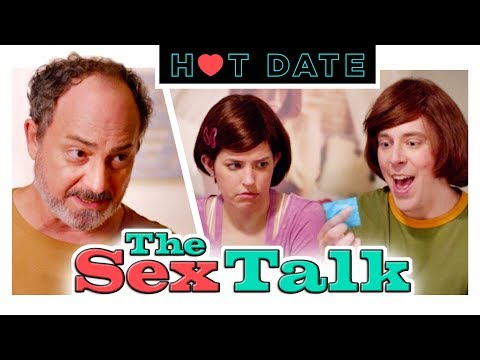 The Sex Talk Is Trickier Than It Looks