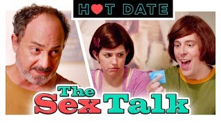 The Sex Talk Is Trickier Than It Looks thumbnail