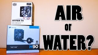 Video Price to Performance: Liquid vs. Air Cooling download MP3, 3GP, MP4, WEBM, AVI, FLV Agustus 2017