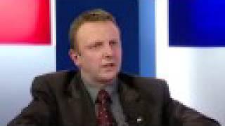 Sławomir Sławski (UPR) o podatku dochodowym 2/2