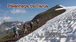 Pèlerinage de Tierce 2013 Bessans Haute Maurienne Vanoise