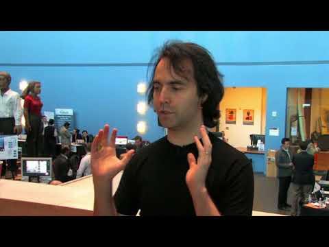 Bram Cohen on the Future of BitTorrent