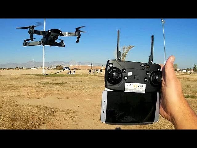 drone eachine e58