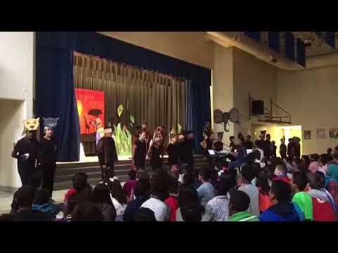Circle of Life Oakhurst STEAM Academy