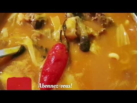 recette-soupe-de-giraumou-ou-jiroumou-/soupe-haïtienne-/soupe-traditionnelle-haïtienne