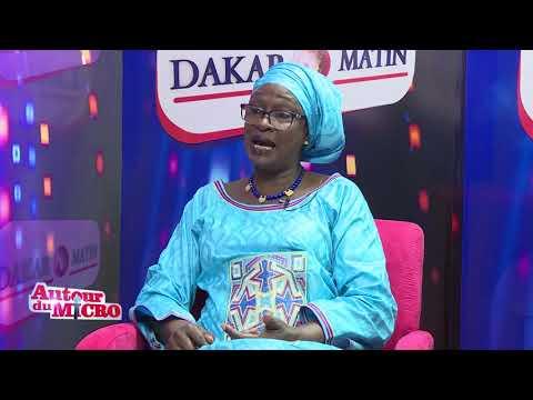 "Yacine Fall "" Macky cherche par tous les moyens à éliminer Ousmane Sonko"""