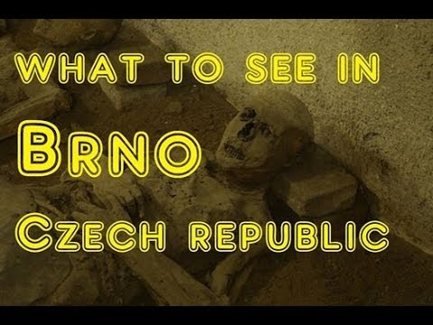 Visit Brno - What to See & Do in Brno, Czech Republic