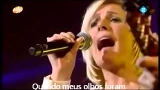 Video Sound Of Silence - Dana Winner Legendado português BR download MP3, 3GP, MP4, WEBM, AVI, FLV Juli 2018