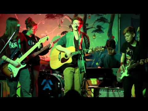 Live at the Electric Maid: Plot Twist 18 March 2015