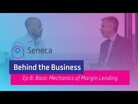 #008 The basic mechanics of Margin Lending with Leveraged
