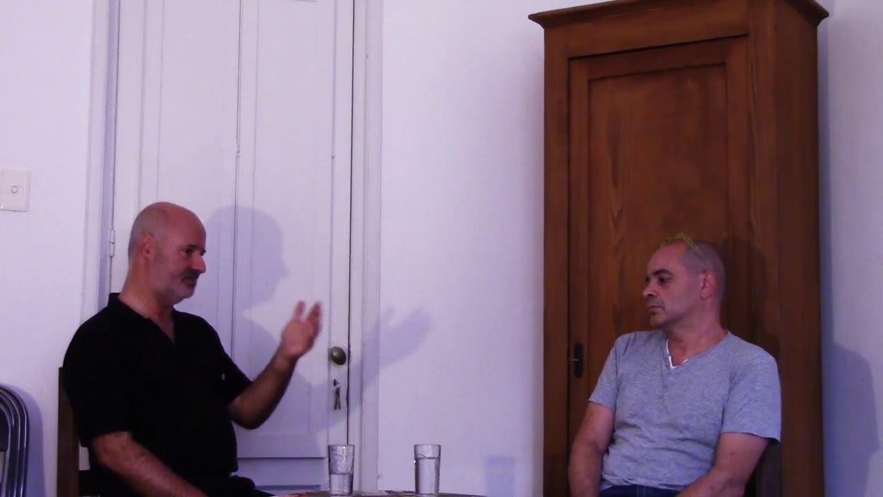Werkzeuge und Sargnägel ? Interview mit dem Auswanderer Thomas Schad ...