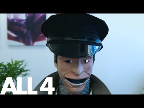 Bad Robots | Episode 3: Reception BOT | Comedy Blaps