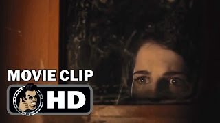 THE BLACKCOAT'S DAUGHTER Movie Clip - Furnace (2017) Emma Roberts Horror Film HD