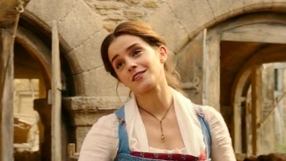 beauty and the beast bonjour belle   official first look clip 2017 emma watson