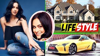 Camila Mendes (Veronica Lodge in Riverdale) #Lifestyle   Net Worth Boyfriend Interview Biography