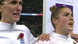England v Germany - Women's Football Internationals 2019