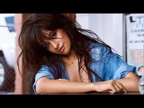 "Camila Cabello's ""Never Be The Same' Gets A COUNTRY Makeover!"