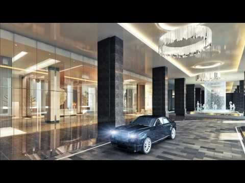 Ritz-Carlton Residence KL by B- Corp