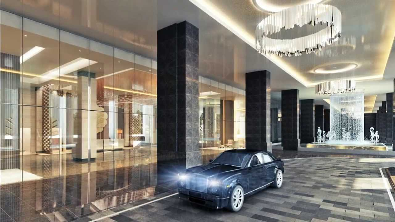 Perfect Ritz Carlton Residence KL By B  Corp   YouTube