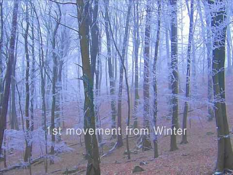 Vivaldi: The Four Seasons - Felix Ayo, I Musici