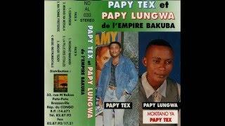 PAPY TEX  &  PAPY LUNGWA   -   MAKASI NA MOSALA