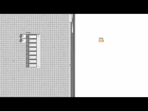 Labview write data to spreadsheet