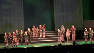 アクターズスクール広島 SPRING ACT2017 3月20日(月)2017' @上野学園...
