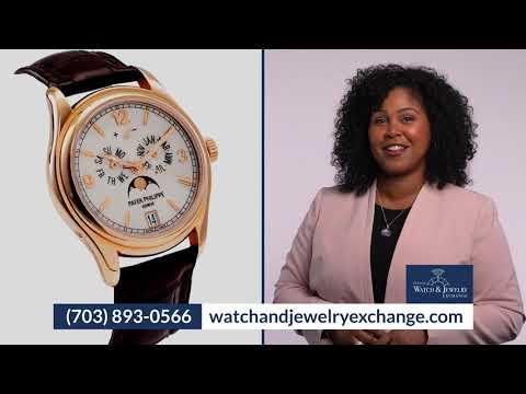 21++ Tysons corner watch and jewelry exchange info