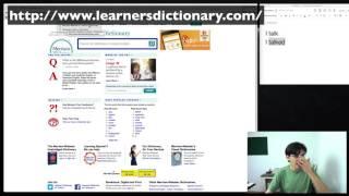 3 dicionários de inglês online e gratuitos que eu recomendo muito | Mairo Vergara