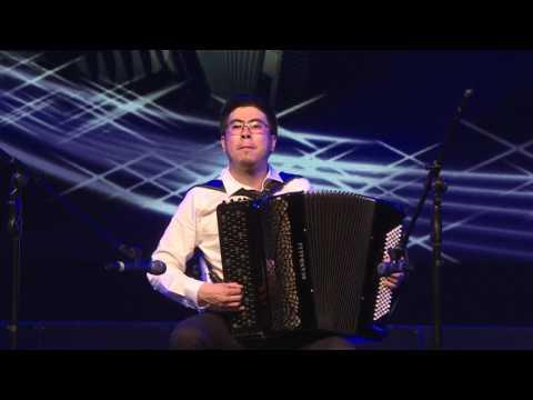 Cao Ye (China Harbin international accordion festival)