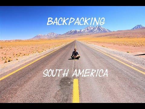 7 Monate Rucksackreise Südamerika | Die Welt als Zuhause