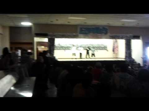Estelle Elementary School Talent Show