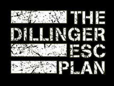 The dillinger escape plan - Mouth of ghost